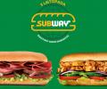 Światowy Dzień Sandwicza w restauracjach SUBWAY®!