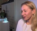 Katarzyna Warnke: jako kobieta obawiam się, że mam mniejsze szanse na karierę zagraniczną niż mój mąż