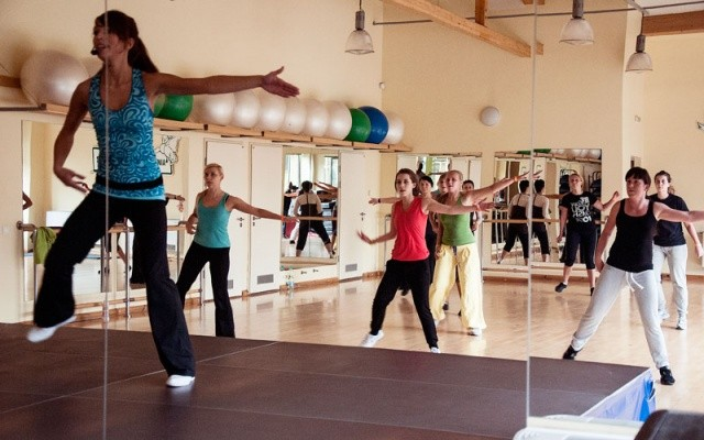 fitness-trening