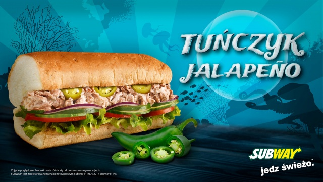 Tuna-Jalapeno