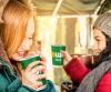 Macadamia Latte Subway