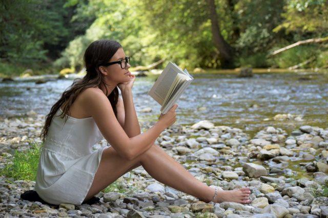 książki na wolne popołudnie – co wybrać?
