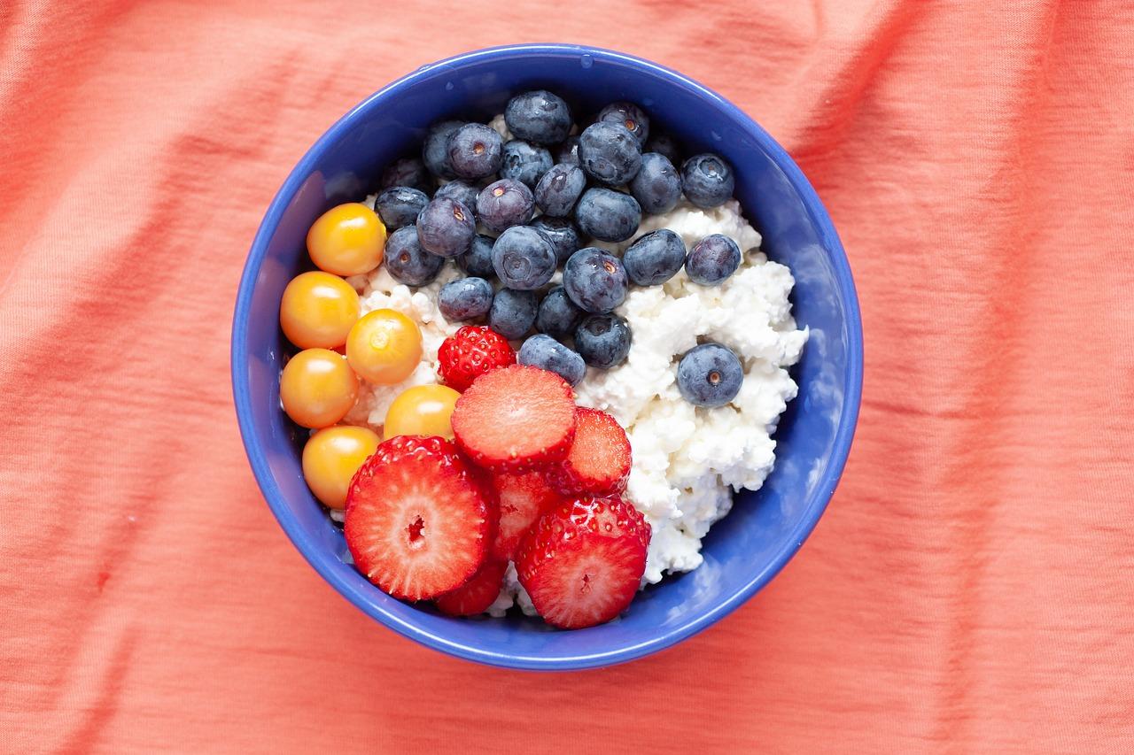 Dieta bogatoresztkowa – najważniejsze zasady
